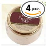 KC Classic Gourmet Foods Cream Cheese Dip