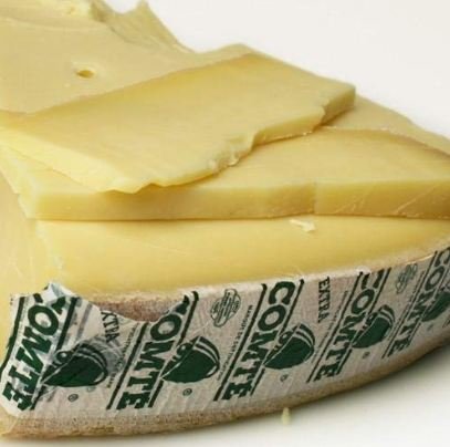 igourmet French Comte Cheese AOP Reserve 10 Month Aged (7.5 ounce)