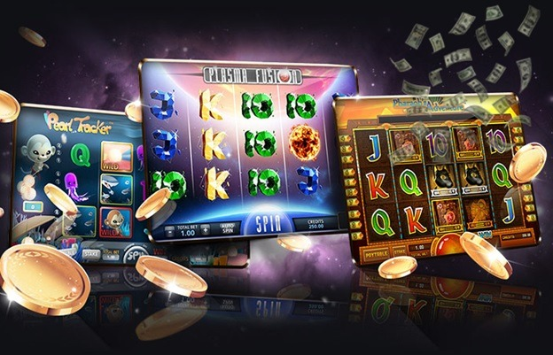 Online Slots Could they be the future of slots